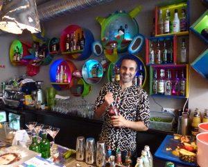 Südafrika in Köln: Im Shaka Zulu Restaurant wird (süd)afrikanisches Streetfood zelebriert