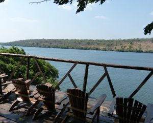 Sambesi Mutemwa Lodge