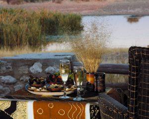 Namibia: Auf Safari in Etosha - Tipps von Michael Iwanowski