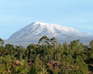 Unbekanntes Tansania: West Kilimanjaro