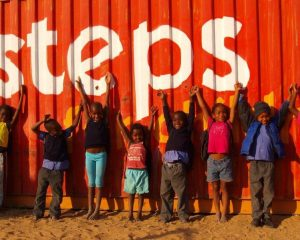 "Namibia: ""Steps for Children"" – ein Hilfsprojekt in Okakarara"