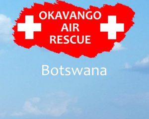 Botswana: Im medizinischen Notfall jetzt Luftrettung per Helikopter