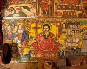 Äthiopien: Enkutatash - Äthiopisches Neujahr und das Ende der Regenzeit