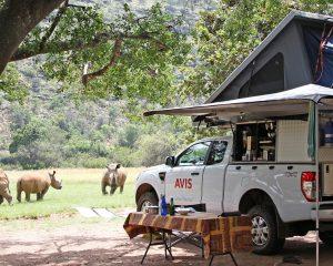Mit dem Mietwagen individuell durch Botswana – Praktische Tipps für die Selbstfahrertour