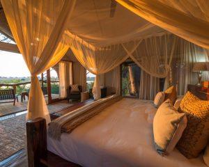 Botswana: Neues Camp auf Hunda Island im Okavango Delta