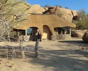 Namibia: Hohenstein Lodge bietet neue Wandertour Absolute Erongo an