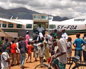 AMREF: Die größte nichtstaatliche Gesundheitsorganisation Afrikas