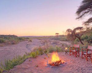 Tansania:  Einzigartige Trekking Tour im Ruaha National Park