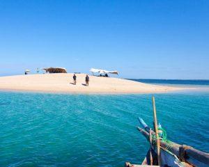 Mosambik: Reise zum Quirimbas-Archipel von Iwanowski' Reisen