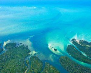 Mosambik: Die  farbenfrohen Riffe des Quirimbas-Archipels