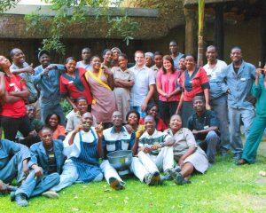 Namibia: Naturschutz und soziales Engagement bei den Unterkünften von Gondwana Collection