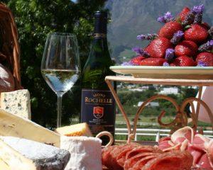 Südafrika: Hervorragende Küche und Restaurants in Kapstadt