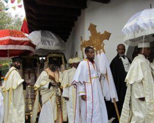 Äthiopien: Ein besonderes Reiseziel in Afrika - Wissenswertes zur Religion
