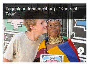 Atamela Johannesburg Tour