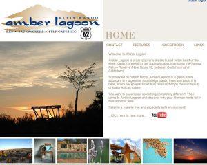 Südafrika: Campingplatz-Tipp für die Region Western Cape zwischen Calitzdorp und Oudtshoorn