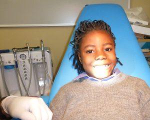Namibia Reisebericht 2015 von Zahnärzte ohne Grenzen (DWLF)