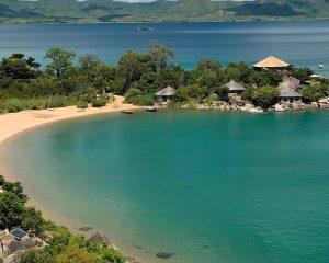 Malawi See, Lodge, Mawa, buchbar bei Iwanowski's Reisen