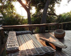 Mopiri Camp Botswana. iwanowski.blog