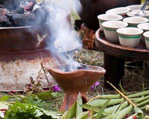 Äthiopien: Reisen in das Mutterland des Kaffee