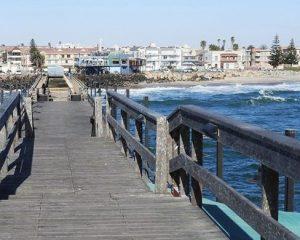 Namibia: Swakopmund – Küstenstadt der Kontraste