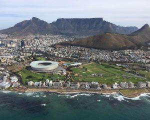 Südafrika für Selbstfahrer : unsere Mitarbeiterin berichtet - Teil 1