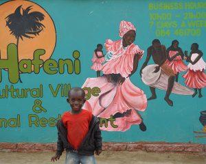 Namibia Reisetipp: Authentische Touren in das ehemalige Township Mondesa/Swakopmund mit Hafeni