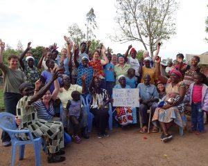 "Mit ""As Friends to Kenya"" fremde Lebenswelten kennenlernen"