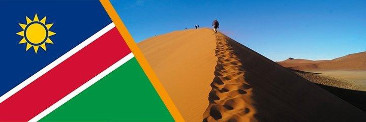 Namibia Reisetipps - Iwanowski's Reise-Blog