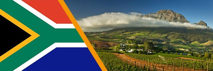 Reisetipps zu Südafrika - Iwanowski's Individuelle Reisen