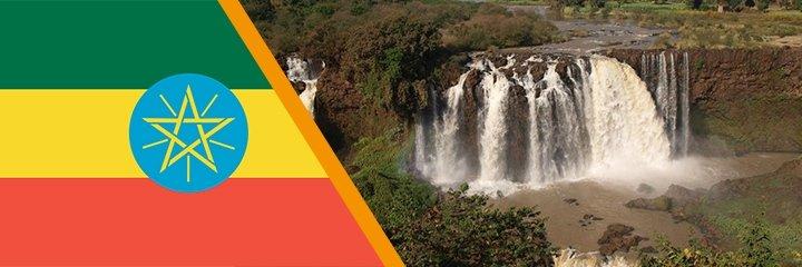 Äthiopien Reisetipps - Iwanowski's Individuellen Reisen