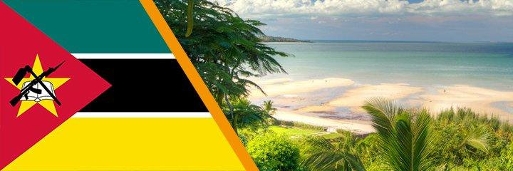 Mosambik Reisetipps - Iwanowski's Reise-Blog