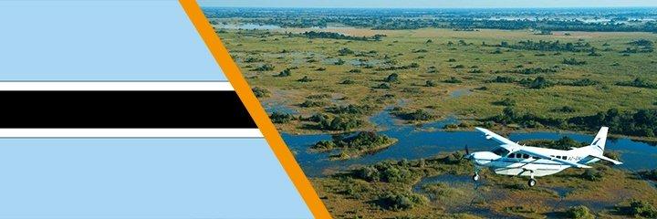 Botswana Reisetipps - Iwanowskis Individuelle Reisen
