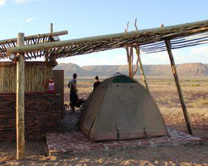 Neu: Mount D'Urban Campsite – Naturnahes Camping mit allem Comfort