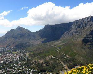 Neu: Camissa-Wasser-Tour durch Kapstadt – Der etwas andere Stadtrundgang
