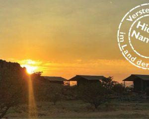 Hidden Namibia – Versteckte Schätze