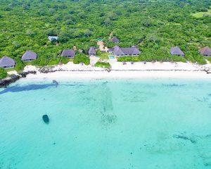 Versteckte Schmuckstücke von Mosambik