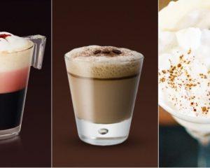 Afrikanischer Kaffee mit Amarula