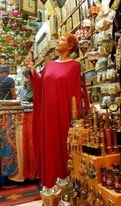 Shopping-Tour im Souq