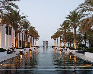 Muscat, die Stadt zwischen Moderne und Tradition – Meine Reise in den Orient | Teil 2