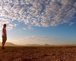 """Namibia – eine Dreiviertelstunde unterwegs nach """"nebenan"""""""