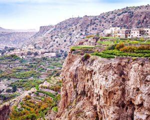 Reisetipp Oman: Urlaub wie aus 1001 Nacht