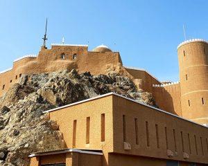 Burgen, Märkte und Gebirge – Meine Reise in den Orient | Teil 3