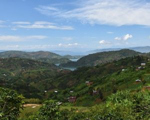 Gacaca – die Friedensgerichte von Ruanda