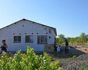 Helfen durch Reisen – das Maunga Health Centre in Sambia