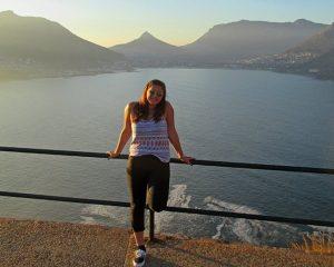 Mitarbeiter-Interview: Vom Tafelberg in Kapstadt bis in die schottischen Highlands