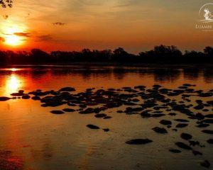 Sambia: Luambe – die Wiedergeburt eines Nationalparks