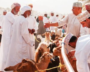 Oman News April 2021