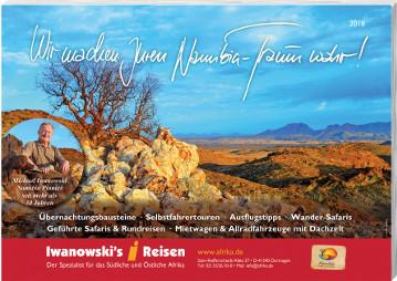 Namibia-Reisen Katalog 2018 class=