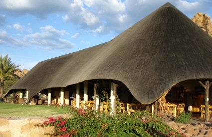 Ai Aiba Lodge Namibia