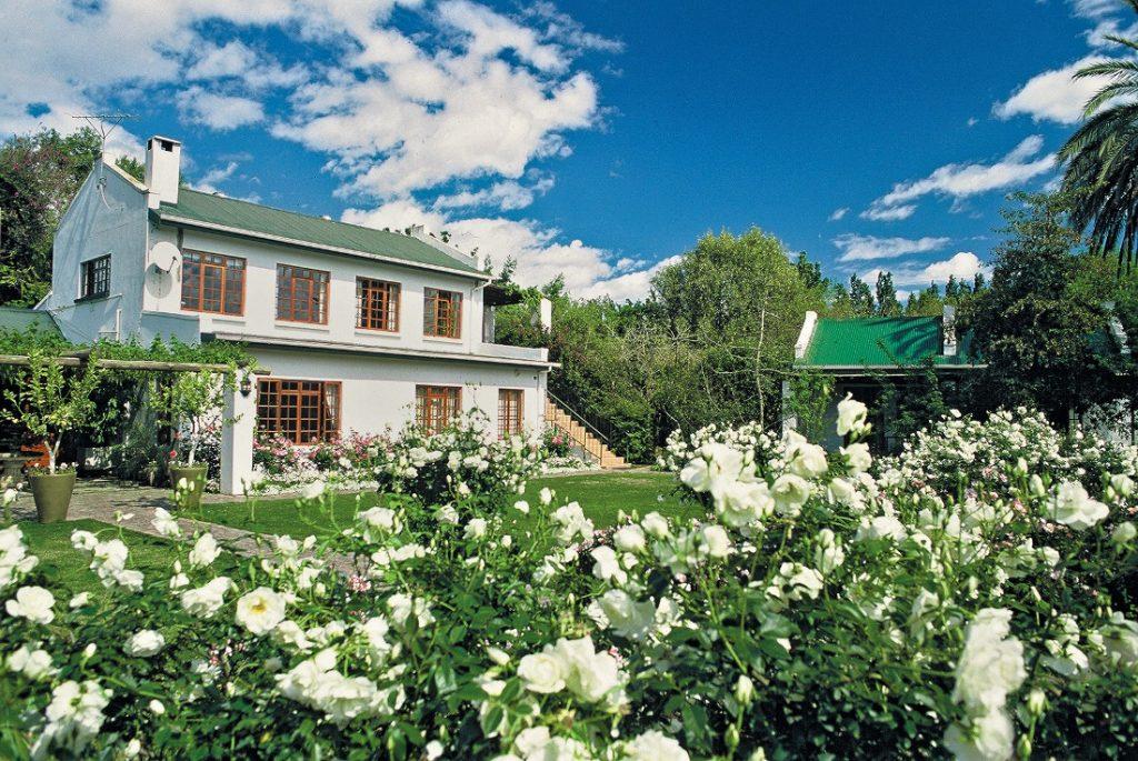 Südafrika Eastern Cape Addo Woodall Country House Iwanowskis Reisen - afrika.de